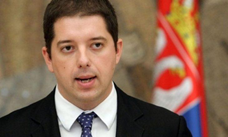 """Gjuriq e quan """"sukses të madh"""" për Serbinë marrëveshjen e Uashingtonit"""