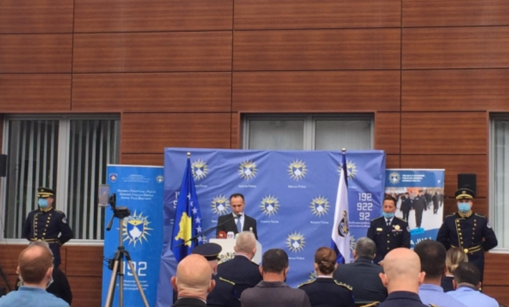 Shpallen heronjë të Kosovës 19 policët e rënë në detyrë