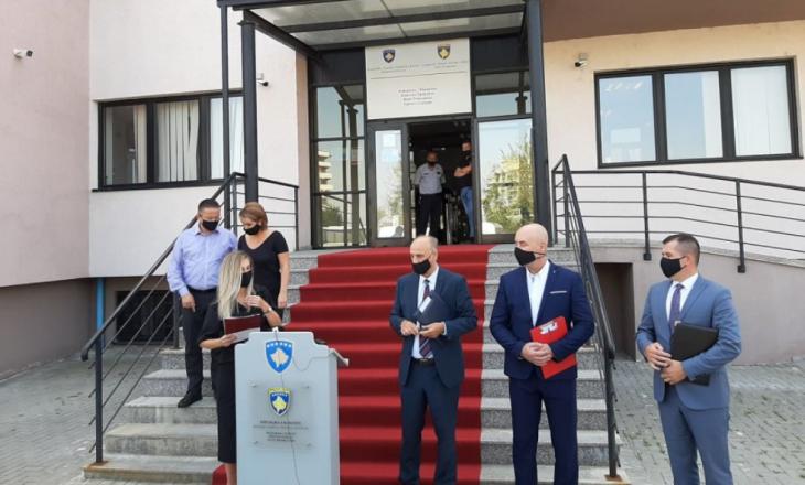 U rrënuan të gjitha kazinot në Karaçevë, 35 të arrestuar – 12 pjesëtarë të Policisë