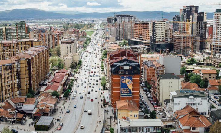 Pas një kohe të gjatë Prishtina nuk prinë me raste pozitiv me Coronavirus brenda 24 orëve