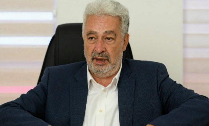 Udhëheqësi i koalicionit proserb në Malin e Zi, pas incidenteve nëpër rrugë: Duam të jetojmë së bashku