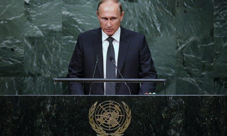 Putin: stafin e OKB, do t'i vaksinojmë pa pagesë