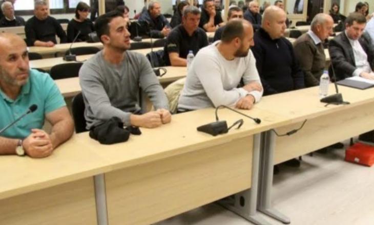 """Maqedoni e Veriut- Rasti """"Monstra"""": Dëshmitari nuk mban mend asgjë"""