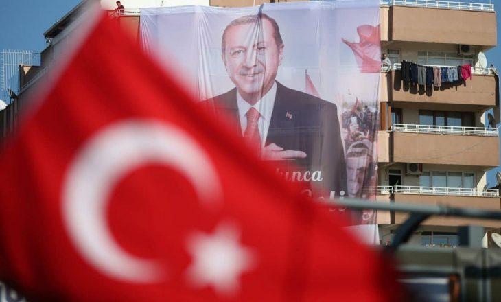 Partia Turke në Kosovë reagon pasi Kosova vendosi të hapë ambasadë në Jerusalem, paralajmëron se do të marrin masa