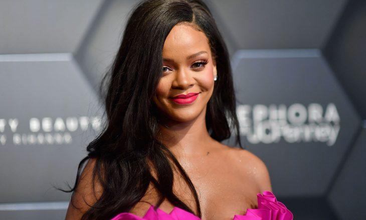 Rihanna më në fund ka një të dashur të ri