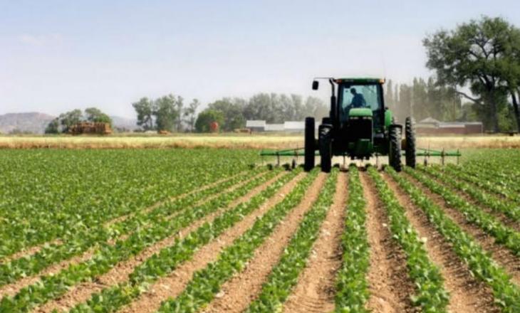 200 milionë euro mbështetje për bujqësi bashkëkohore në Maqedoninë Veriore