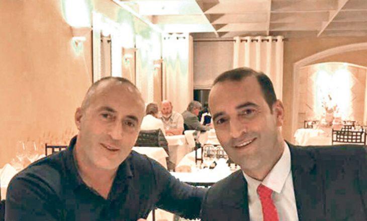 """Pretendime se Ramush e Daut Haradinaj """"rrahën"""" punëtorin e tyre, policia jepë detaje"""