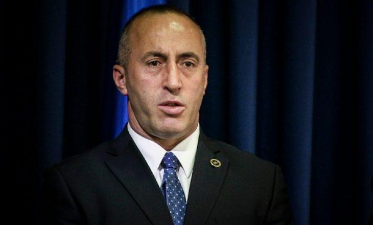 Rrjeti Global i Lirisë së Medias i reagon Haradinajt për ofendimin e bërë ndaj gazetarëve