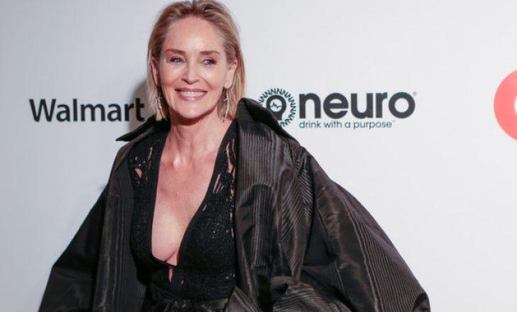 Pamja e jashtme nuk ka rëndësi – Aktorja thotë se kjo është një 'gënjeshtër e madhe'