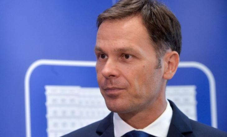Ministri serb:  Kemi marrë letrën më të keqe në Shtëpinë e Bardhë, po kërkojnë njohjen e Kosovës