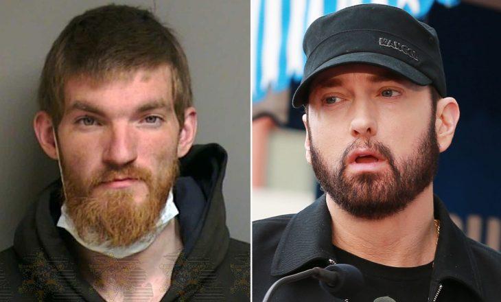 Personi që sulmoi reperin Eminem u përpoq ta vriste atë