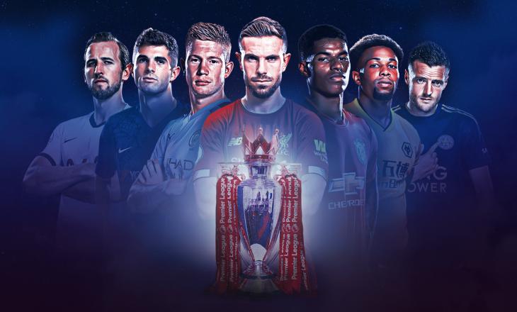 Premier Liga vazhdon me rregullin e pesë zëvendësimeve