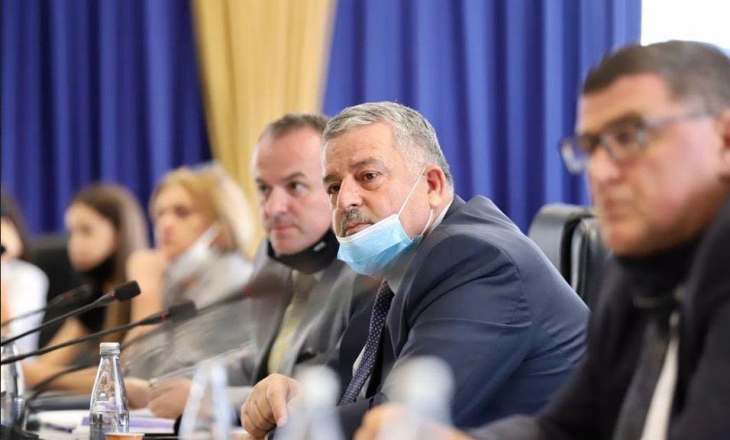 Fillon hartimi i strategjisë kundër terrorizmit dhe ekstremizmit të dhunshëm