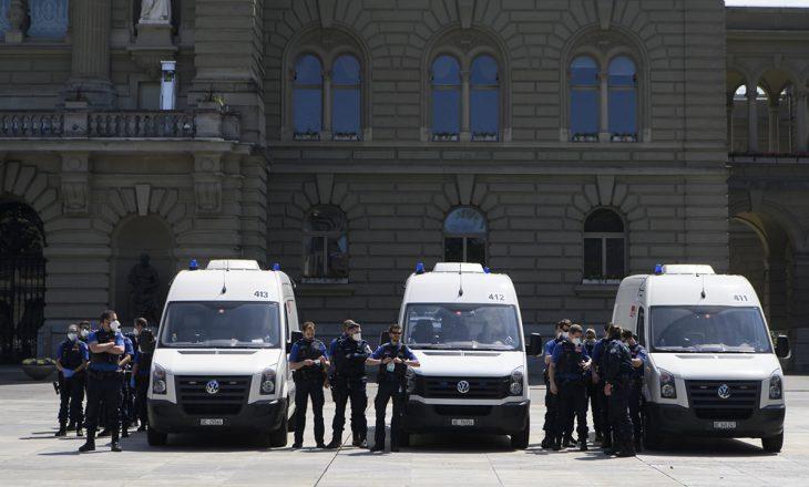 Në gjysmën e parë të vitit, nga aksidentet rrugore në Zvicër, kanë humbur jetën 95 viktima