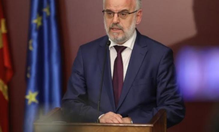 Të hënën mbahet seanca për zgjedhjen e përbërjes së trupave të Kuvendit të Maqedonisë së Veriut