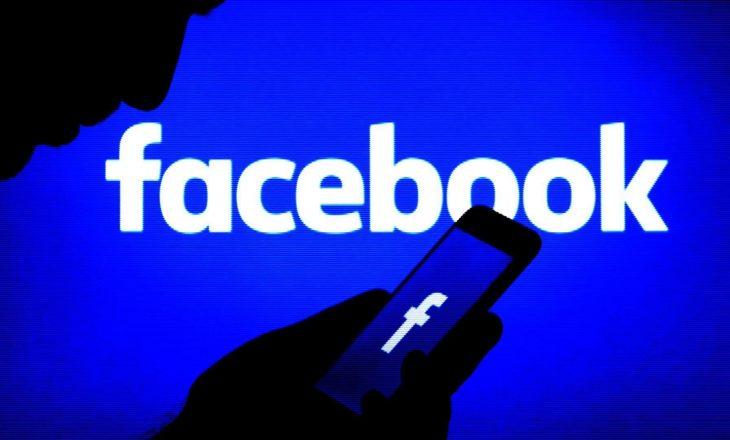 Facebook kërkon të bllokojë shpërndarjen e lajmeve në platformë