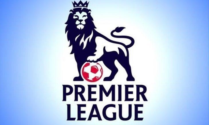 Premier Liga sonte ka dy ndeshje në programin e saj