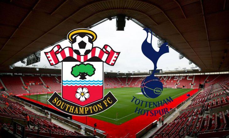 Tottenham shënon fitore, Son i pandalshëm