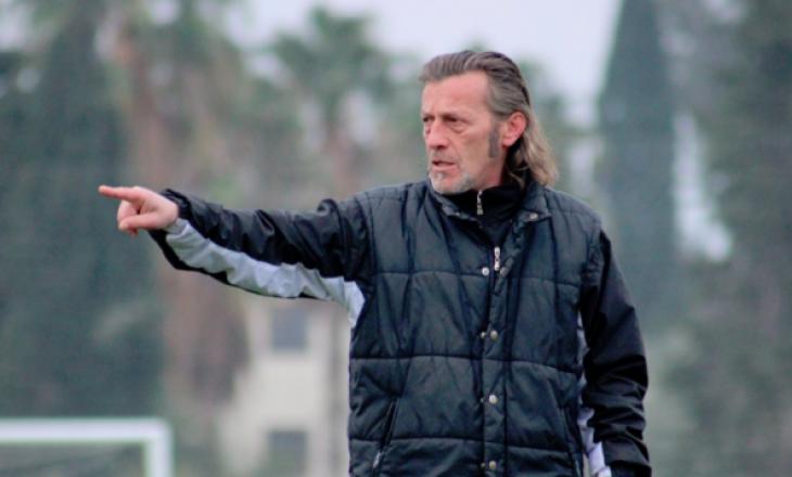 Afrim Tovërlani flet pas fitores së thellë ndaj Gjilanit