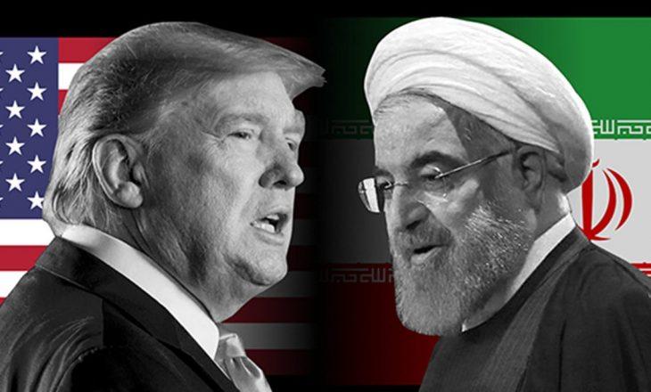 Shtetet e Bashkuara të Amerikës, vendosin sanksione Iranit