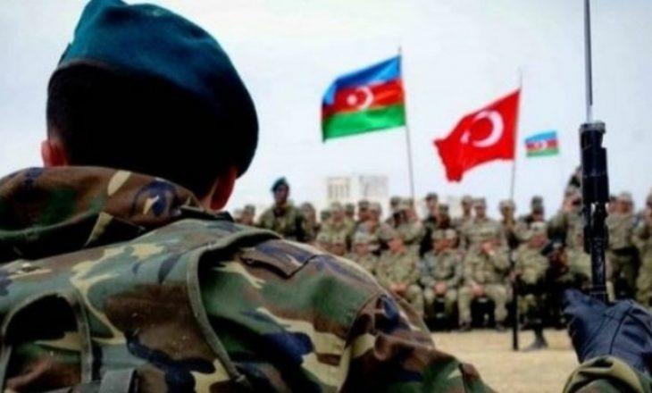 Turqia kërcënon Armeninë