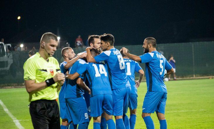 Deçiq Tuzi barazon ndaj Sutjeska