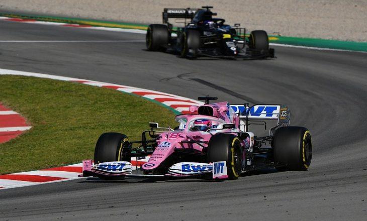 """Sebastian Vettel: """"nuk do të tërhiqem nga Formula 1"""""""