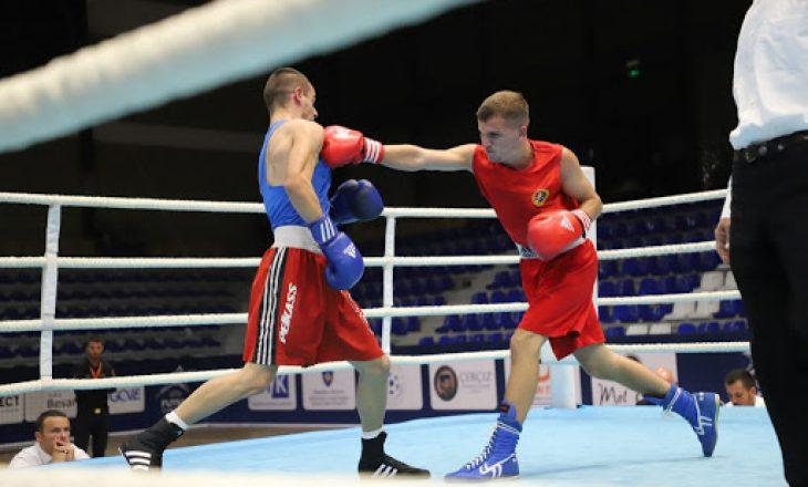 """Anulohet turneu i boksit """"Lah Nimani"""" – MKRS nuk e jep lejen për shkak të pandemisë"""