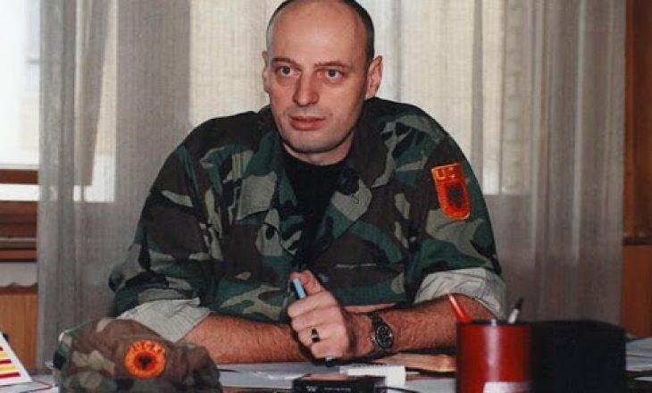 Agim Çeku intervistohet sot në Hagë si i dyshuar