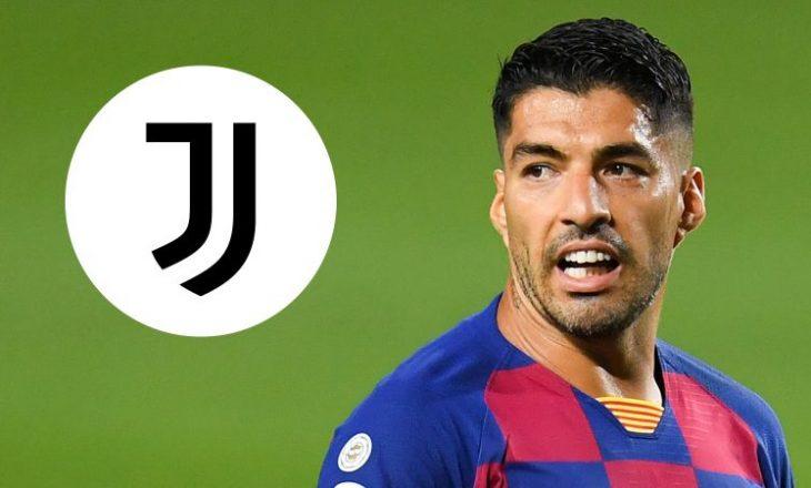 Mungesa e pasaportës italiane ia pamundëson Suarezit transferimin tek Juventuesi
