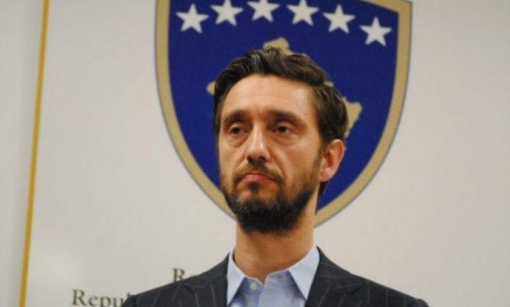 Ismaili: Mos reagimi i Kurtit në Karaçevë rrezikoi sigurinë kombëtare