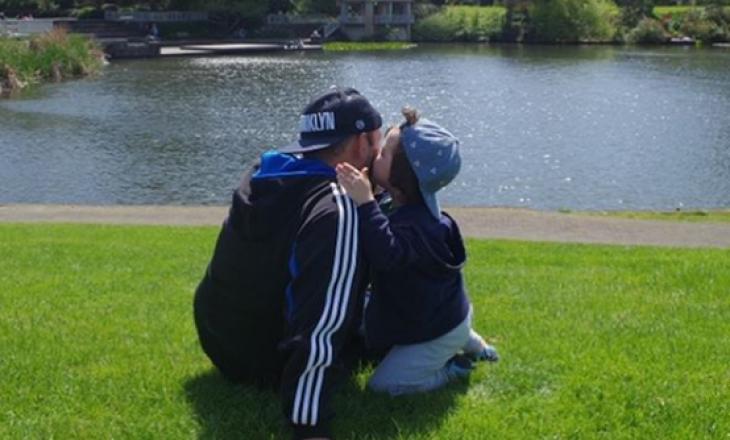 As ditëlindje, as përvjetor – Vesa Luma vlerëson bashkëshortin e saj çdo ditë të vetme