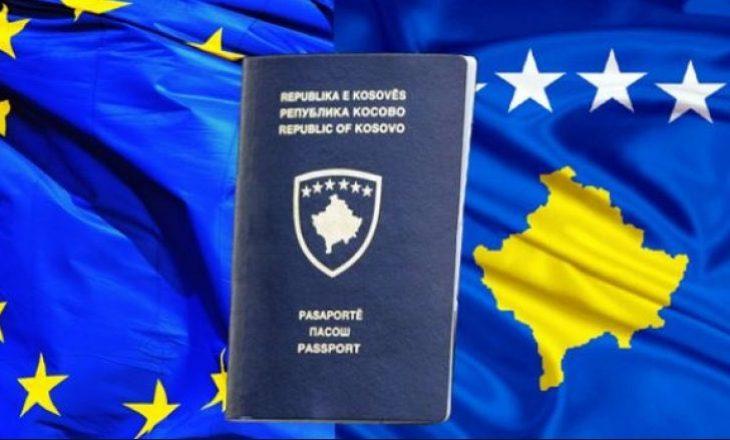 Greqia mbështetë përmbylljen e procesit të vizave