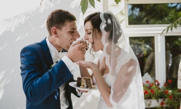 Disa nga tortat më kreative për dasma që kemi parë ndonjëherë