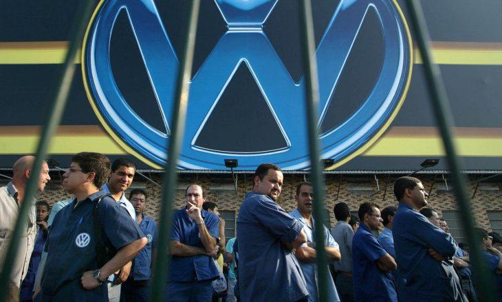 Volkswagen do të paguajë kompensim për bashkëpunimin me diktaturën e Brazilit