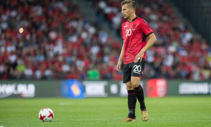 Lojtari i kombëtares, Ylber Ramadani rezulton pozitiv – akuzohet FSHF-ja
