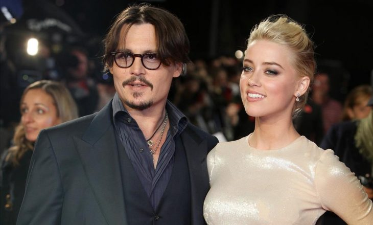 Johnny Deep akuzohet se ka dashur të diskreditojë gruan e tij Amber Heard për të shpëtuar karrierën e tij