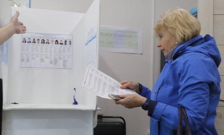 Zgjedhjet lokale në Rusi provë për partinë në pushtet