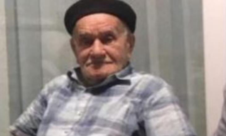 Një javë nga zhdukja e 80-vjeçarit nga Prishtina, kërkohet ndihmë për gjetjen e tij