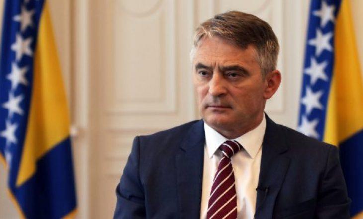 Zhelko Komshiq: Zgjedhjet në Mal të Zi zgjuan projektin madhor serb