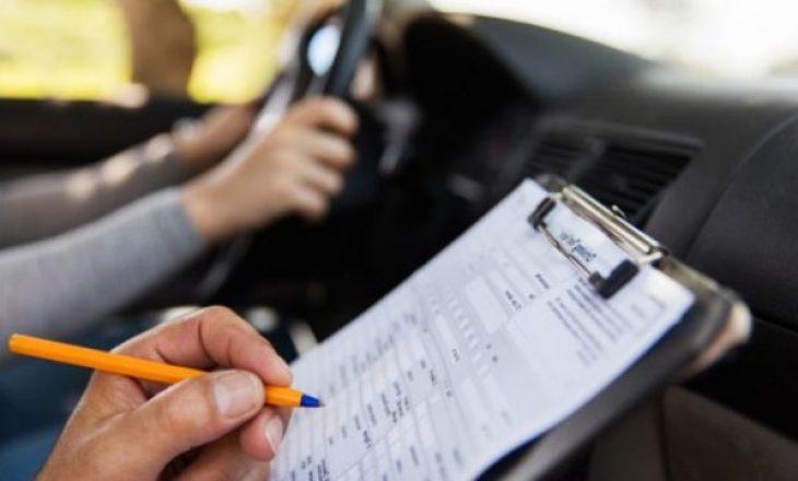 Nga sot fillon aplikimi për patentë-shofer ndërkombëtar