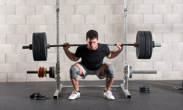 Një formë ushtrimi fizik po dëshmon të jetë më efektivi në humbjen afatgjate të peshës