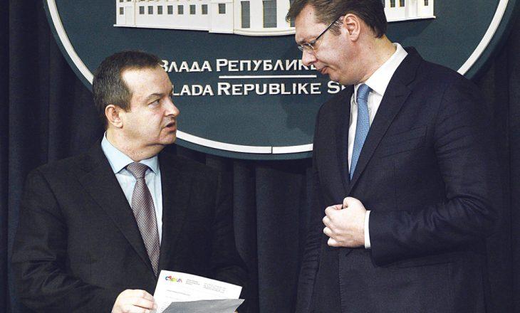 Kërkohet padi nga Gjykata Ndërkombëtare kundër Vuçiq e Daçiq për pjesëmarrje në krime masive kundër shqiptarëve
