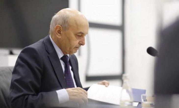Mustafa-Lajçakut: Asociacioni do të themelohet vetëm sipas ligjeve të Kosovës