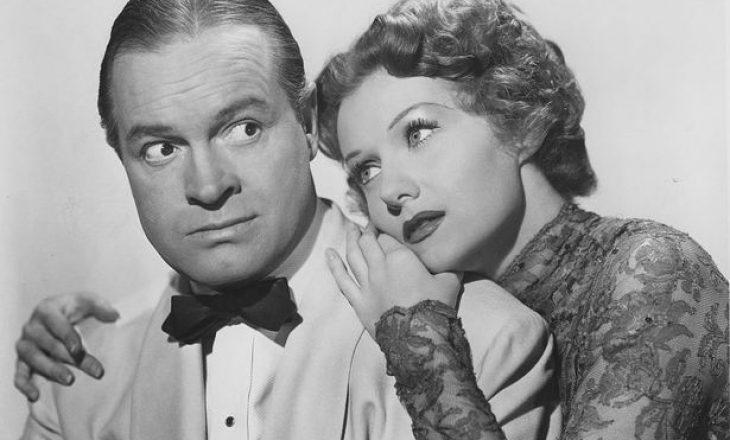 Ylli i Epokës së Artë të Hollywood-it dhe filmave të Hitchcock ka ndërruar jetë