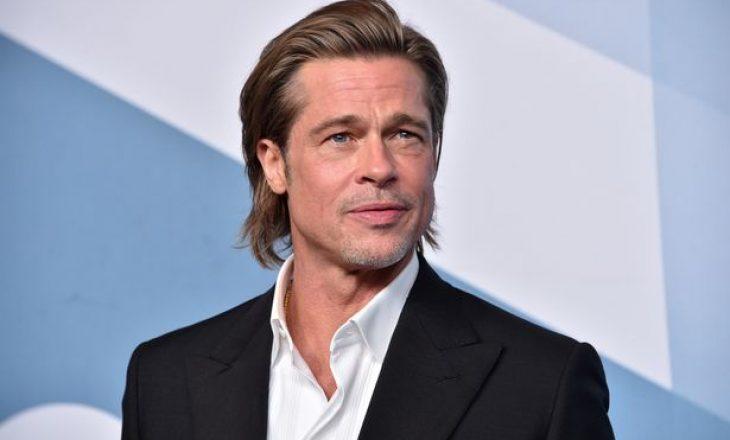 Brad Pitt dhe Nicole Poturalski janë ndarë pas 3 muajsh romance të stuhishme