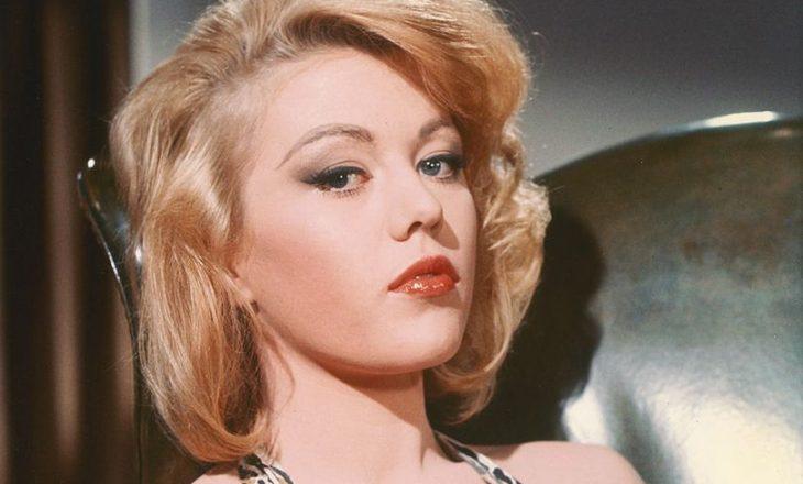 Ish-vajza e James Bond ka vdekur në moshën 76 vjeç