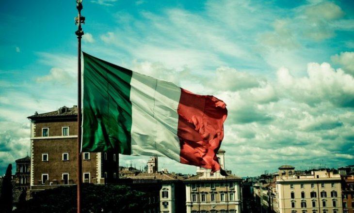 COVID-19: Në Itali, vala e dytë tani është po aq vdekjeprurëse sa e para