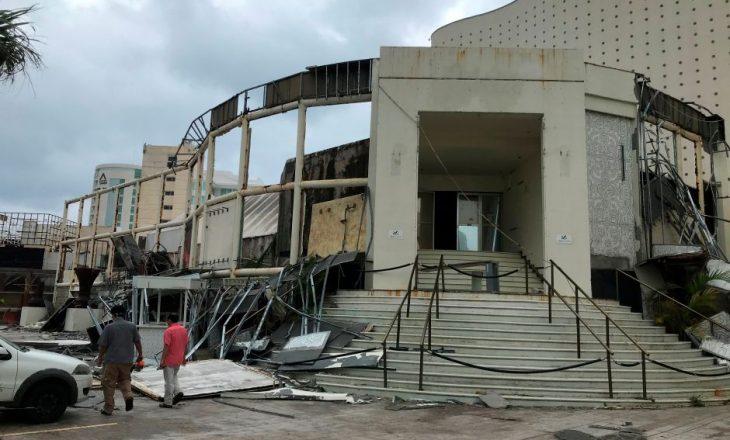 Uragani Delta pritet gjatë fundjavës të godet pjesën e Louisiana të ShBA-ve