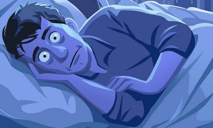 Problemet me gjumin – Cilat janë arsyet dhe kurat natyrale për pagjumësinë